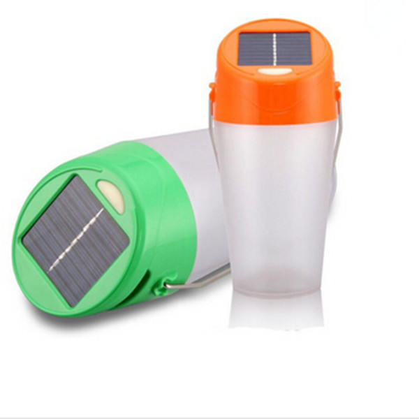 HOMEAN portable solar led light solar led garden light Lantern for Indoor and Outdoor solar camping light