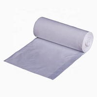 Star Seal Heavy Duty Hdpe Garbage Trash In Plastic Roll Bag