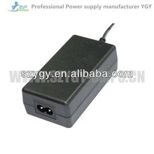12v5A switching mode type universal ac to dc power adapter for CCTV camera