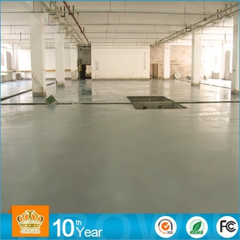 Crown Paint Epoxy Floor Waterproof