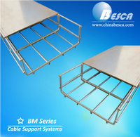 Wire Mesh Cable Tray Manufacturer Offering Competitive Price