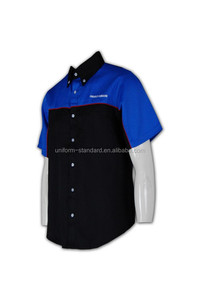Hot Sale Cotton Twill Fabric Safety Industry Workwear