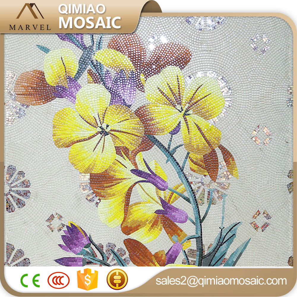 Glass Flower Wall Art, Glass Flower Wall Art Suppliers and ...