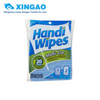 nonwoven kitchen wipe dish cloths/towels household supplies dry wipes