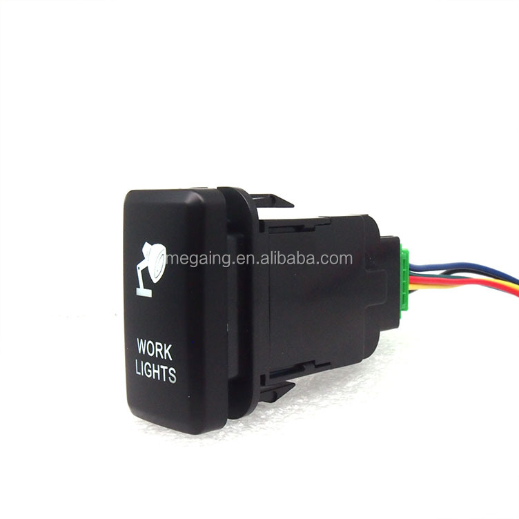 Toyota Camry Fog Lamp Switch, Toyota Camry Fog Lamp Switch Suppliers ...