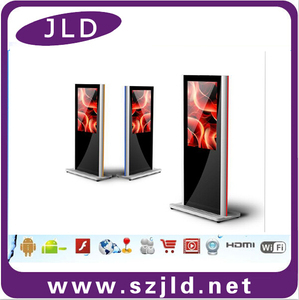 Multiple interface digital signage hardware JLD056 Android Quad-Core RK3288  for AD player board