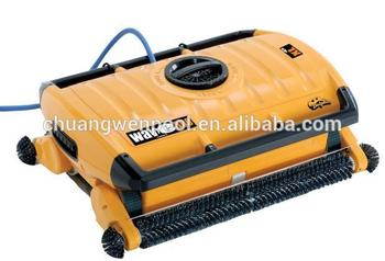 Commercial Swimming Pool Robotic Vacuum Cleaner Buy