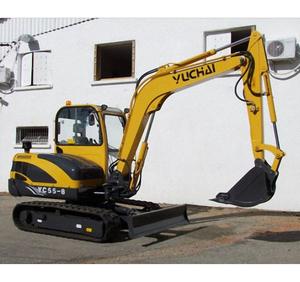 5 Ton Hydraulic Pump for Hitachi Excavator Spare Parts