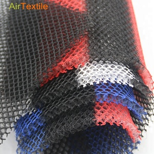 100% Polyester 3d Spacer Air Mesh Fabric for Medical Mattress