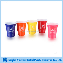 reusable plastic red solo cup 16oz party cup