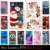 For LENOVO P70 P70-T Case Hard Plastic Mobile Phone Cover Case DIY Color Paitn Cellphone Bag Shell  Shipping Free