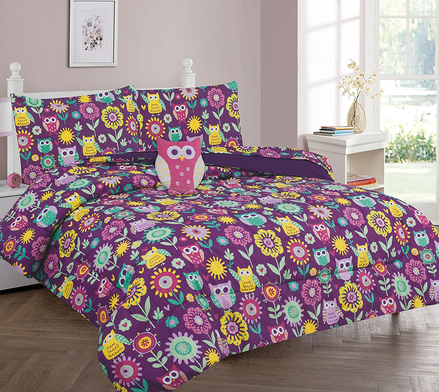 Cheap Purple Comforter Sets Twin Find Purple Comforter Sets Twin