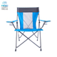 New popular metal folding chair lounge high seat beach