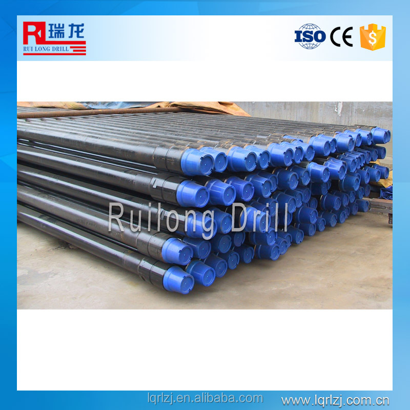 API 5CT oil well casing pipe water well casing pipe coupling crossover sub joint