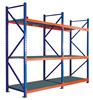 RH-HRH014 Supermarket Storage Shelving Heavy Duty Warehouse Rack