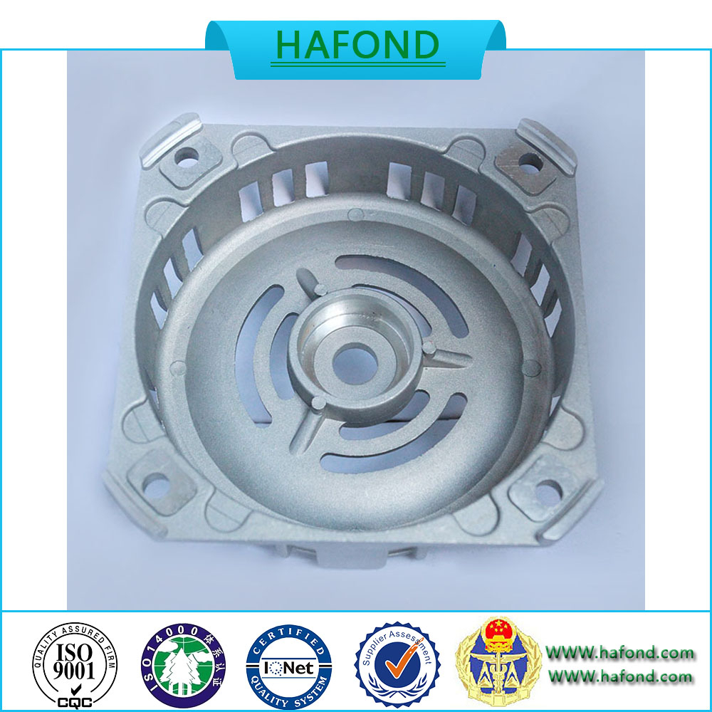 China Factory High Quality Competitive Price Parts For Cnc Machined Aluminum Fly Reel