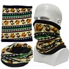 Wholesale Panda Winter Fleece Neck Warmer Fleee Scarf