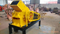low noise less cost hammer glass crusher, Waste Glass Recycling Machine Glass Hammer Crusher