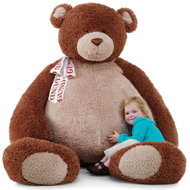 04f0382f144 Factory Cheap Large Custom Giant Teddy Bear