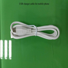 Good quality micro USB multi charger data cable for mobile phone