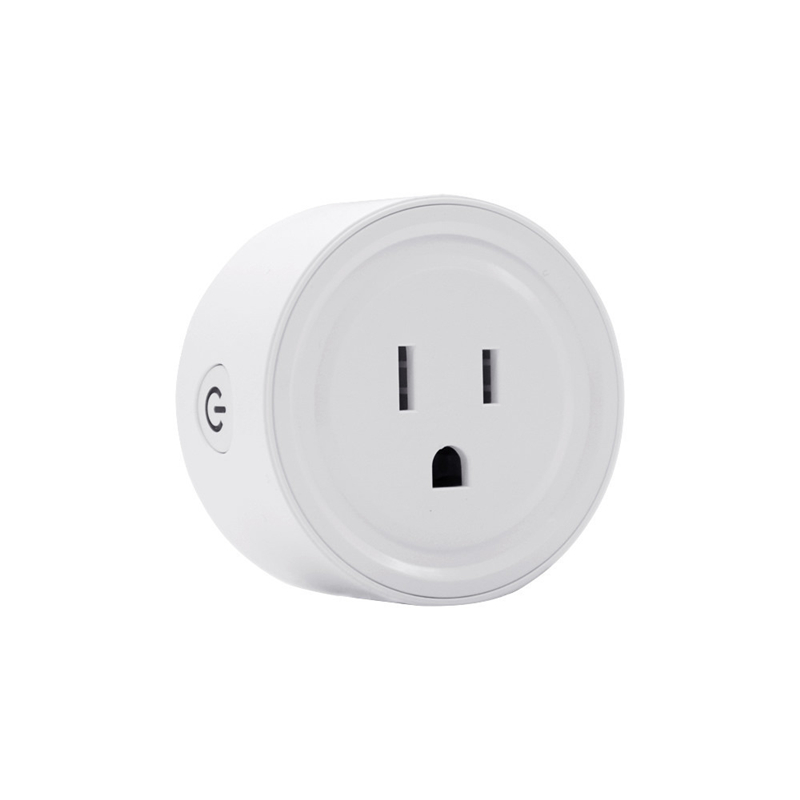 Excel Digitale di Controllo Remoto MINI Wireless Smart plug Wifi Smart Plug con Spina DEGLI STATI UNITI