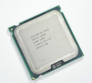 High Quality Intel Xeon E5450 Quad Core 3.0GHz 12MB SLANQ SLBBM Processor Works on LGA 775 mainboard no need adapter