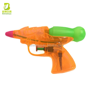 Wholesales Plastic Big Water Ball Gun Toys for Kids