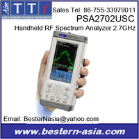 PSA2702 Aim-TTi PSA2702USC Handheld RF Spectrum Analyzer 2.7GHz