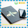 custom hand painted case for iPad mini leather for ipad case