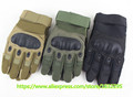 1Pair Military Motorcycle Fiber Bike Motorbike Racing OutdoorGloves Bicycle Bike Gloves Guantes Ciclismo Men Women