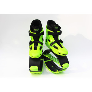 bounce shoes for jumping bounce boots for fitness