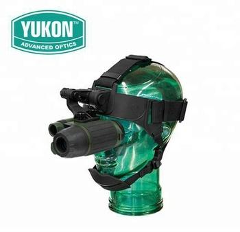Yukon NVMT Spartan 1x24 Lunettes de Vision Nocturne avec Casque Kit  Infrarouge De Chasse Portée 43cc3b135a4d