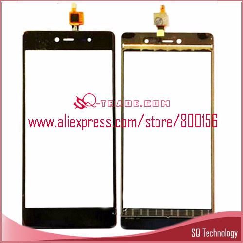 Mobile phone for WIKO FEVER 4G touch screen digitizer