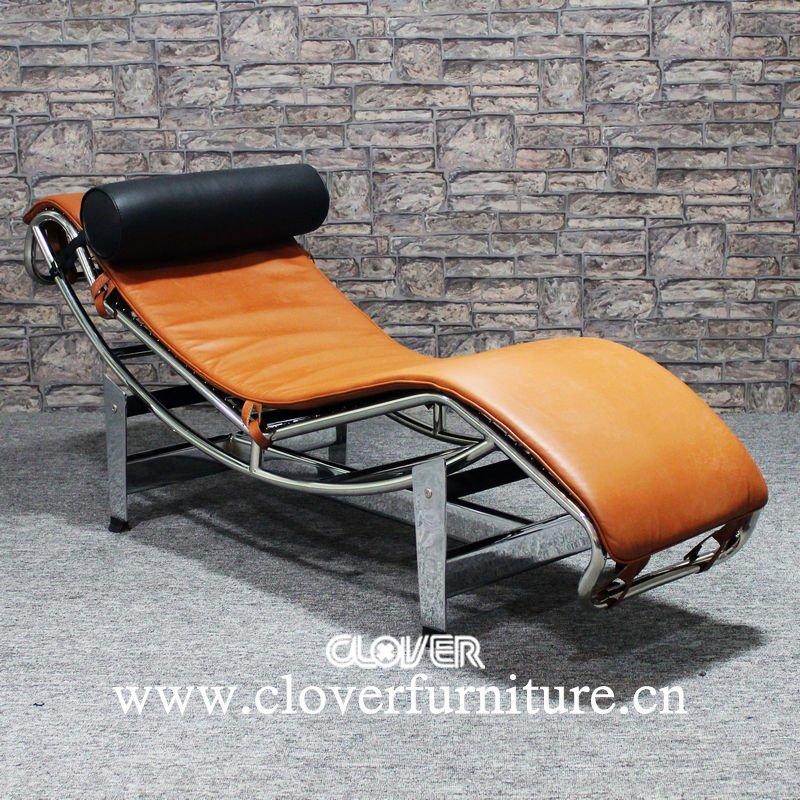 le corbusier liege lc4 liegestuhl produkt id 517517778. Black Bedroom Furniture Sets. Home Design Ideas