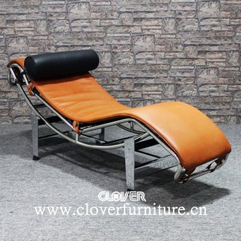 le corbusier chaise lounge lc4 buy lc4 lounge chair lc4. Black Bedroom Furniture Sets. Home Design Ideas