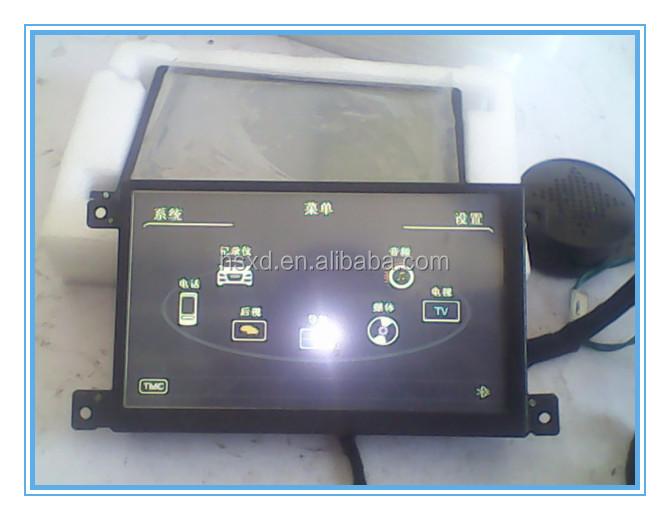 lvds video interface for audi a6 q7 a8 mmi 2g. Black Bedroom Furniture Sets. Home Design Ideas