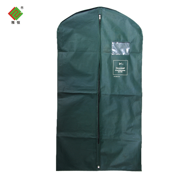 Garment bag Extra Long for Dresses, Gowns, Clothes Storage