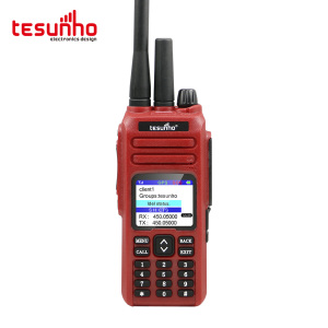 repeater walkie talkie uhf 4G LTE gps