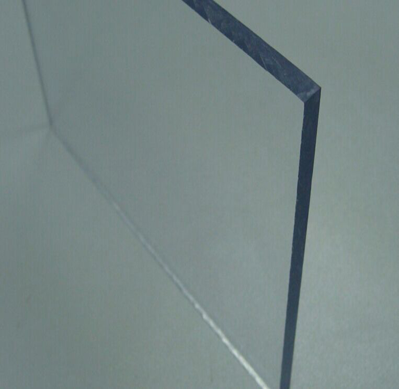 competitive price cast transparent 2mm acrylic <strong>sheet</strong>