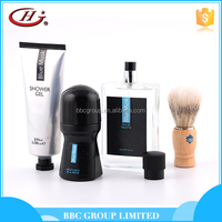 BBC Men's Range Man Suit 005 Good quality natural men luxury skin care with lotion