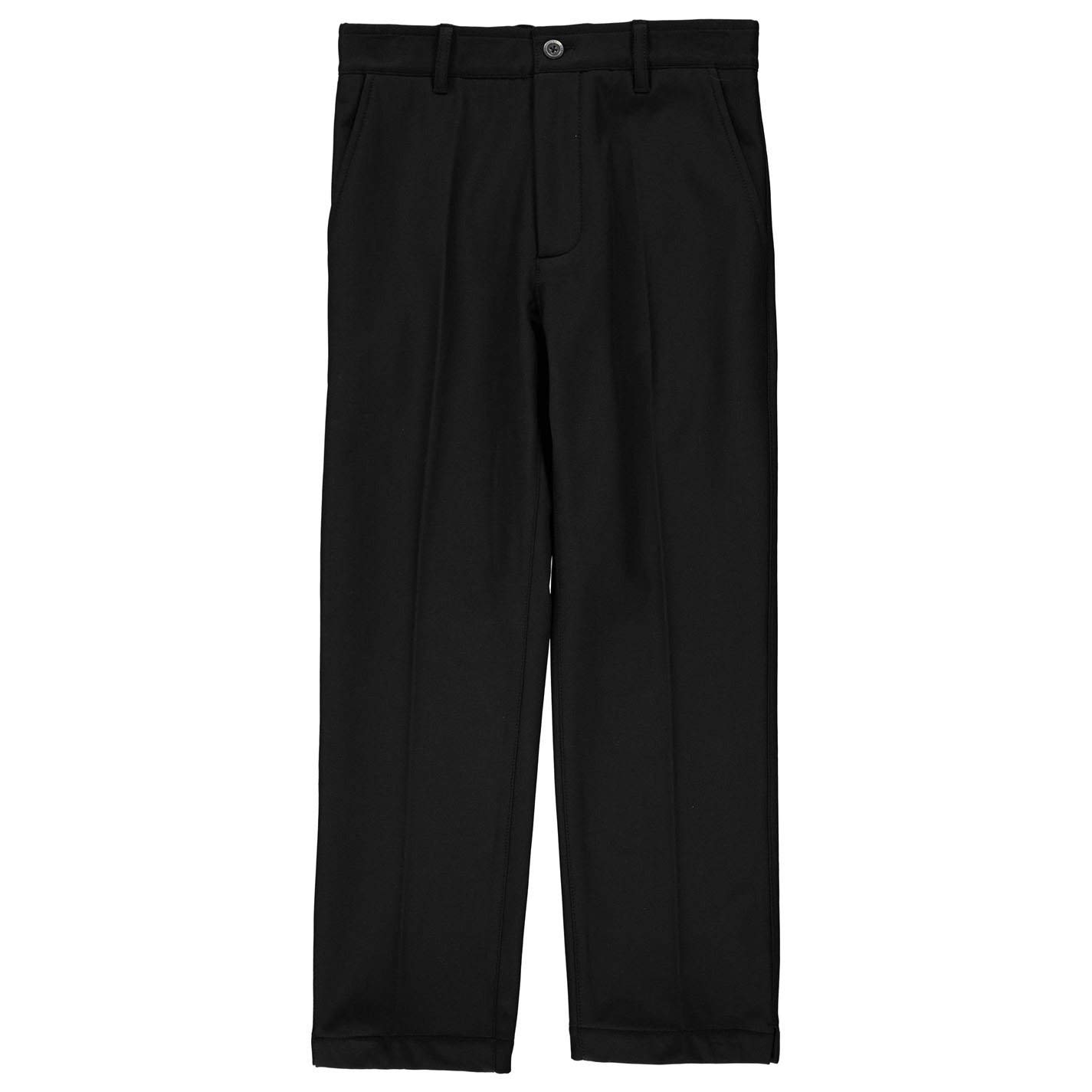 5ada982875 Get Quotations · Slazenger Kids Boys Winter Trousers Golf Pants Bottoms Zip
