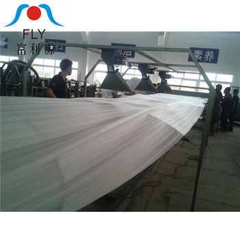 EPE Foam Sheet Extrusion Machine EPE Foam Sheet Production Line