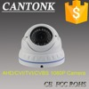 New 2MP Megapixel AHD/CVI/TVI/CVBS Camera metal Dome Vandalproof top 10 cctv camera