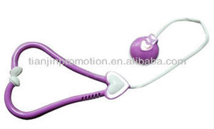 Cheap Plastic stethoscope toy