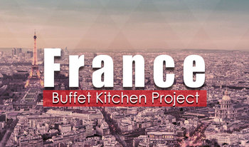 INEO Successful Buffet Restaurant Projects In France