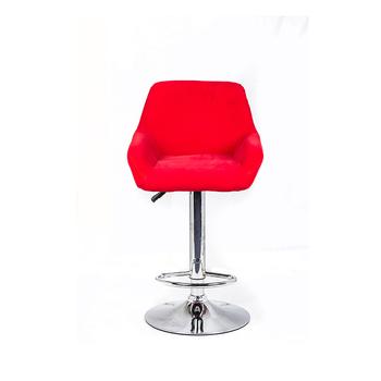 Pleasant Lounge Chair Velvet Fabric Height Adjustable Low Back Chair Bar Stool Johor Buy Adjustable Bar Stool Bar Stools Johor Fabric Bar Stools Product On Uwap Interior Chair Design Uwaporg