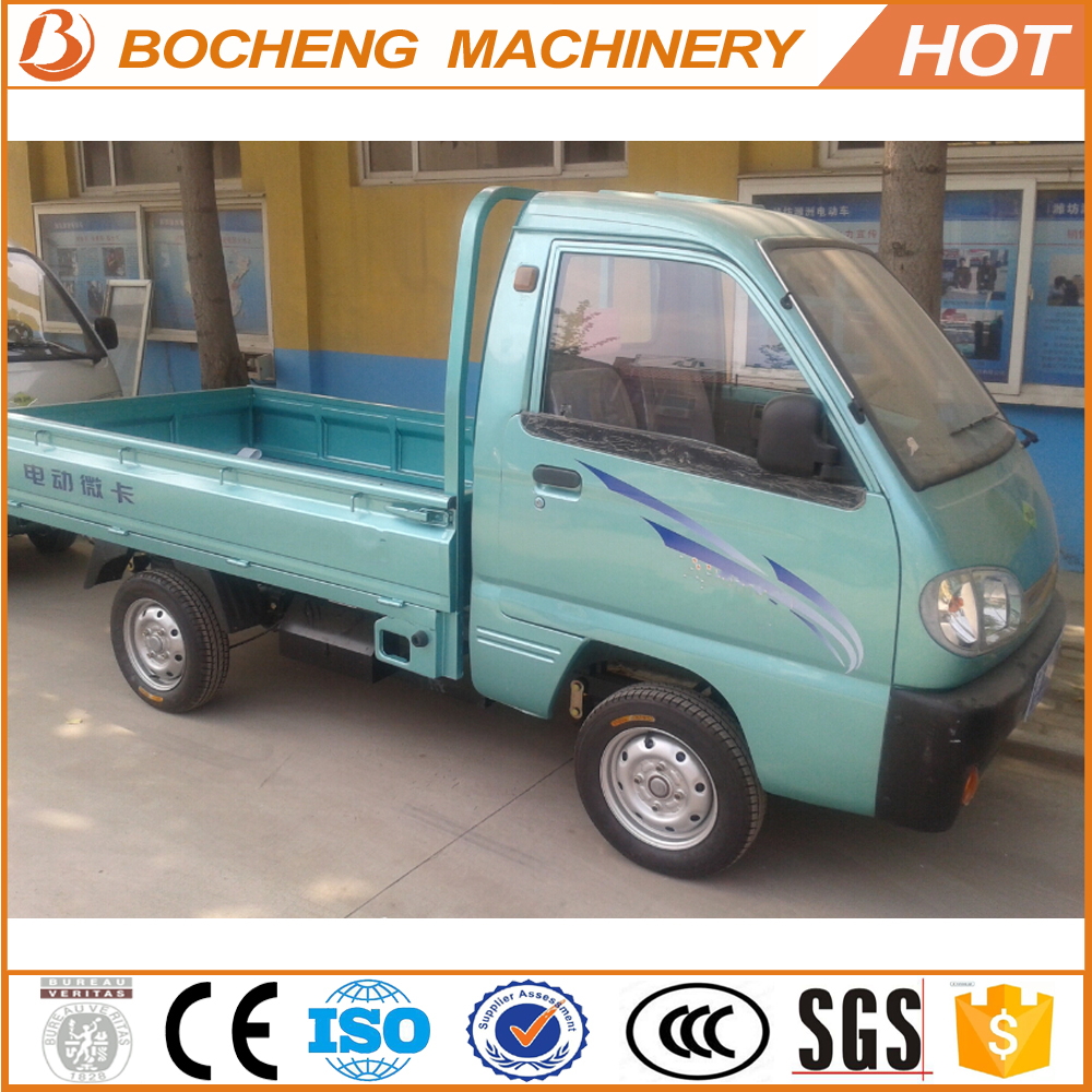 Electric Truck EEC