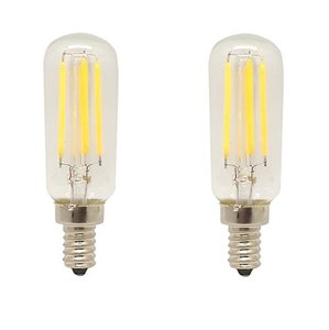 For Bridge 2w 4w E14 T25 led filament bulb lamp with CE RoHS