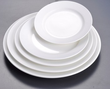 High Quality Dinner Plate Sets Bone China Dinner Set for Restaurant & High Quality Dinner Plate Sets Bone China Dinner Set For Restaurant ...