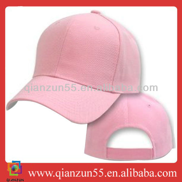 custom plain 100% cotton chino twill baseball brand cap
